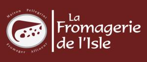 Logo de La Fromagerie de l'Isle